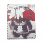 Toread Hard Case Cat-Pirate for iPad...