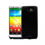 AIRON Power Case for LG G2 Black