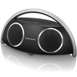 Harman Kardon Go+Play Wireless Black (HKGOPLAYWRLBLKEU)