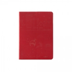 iPearl KiKi Leather Cover Pure Red...