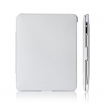 SGP Leather Case Argos Series White...