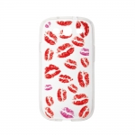 Silicon Case Lips for Samsung S3