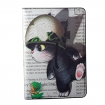 Toread Hard Case Military Cat for...