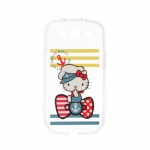 Silicon Case Hello Kitty Sailor...