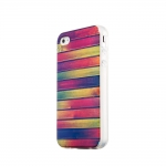 Silicon Case Lines for IPhone 4/4S