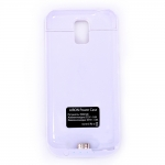 AIRON Power Case for Samsung Galaxy S5 White