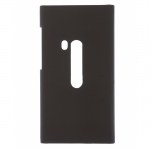Hard Shell Case for Nokia N9 Black