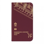 Ozaki O!coat Worldpass Sweden for Samsung Galaxy S IV i9500 (OC741SE)