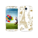 MTV Skin Paris for Samsung Galaxy S4...