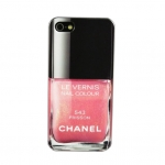 Skin Chanel 543 Frisson for iPhone 5/5S
