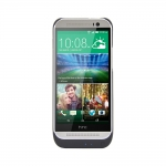 AIRON Power Case for HTC One M8 Black
