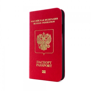 Ozaki O!coat Worldpass Russia for Samsung Galaxy S IV i9500 (OC741RU)