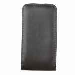 Leather Pouch for Samsung S5830...