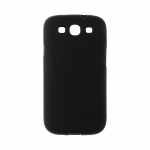 Silicon Case for Samsung Galaxy S3...