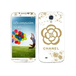 MTV Skin Chanel Flower for Samsung...