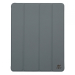 Zenus Smart Folio Cover Case Dark...