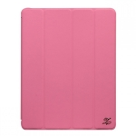 Zenus Smart Folio Cover Case Pink for...